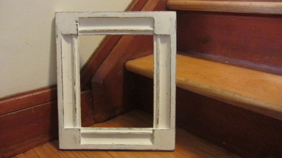 Picture Frame - Reclaimed Eastern Ontario Wood