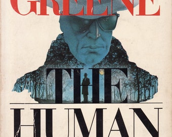 Human Factor - Graham Greene