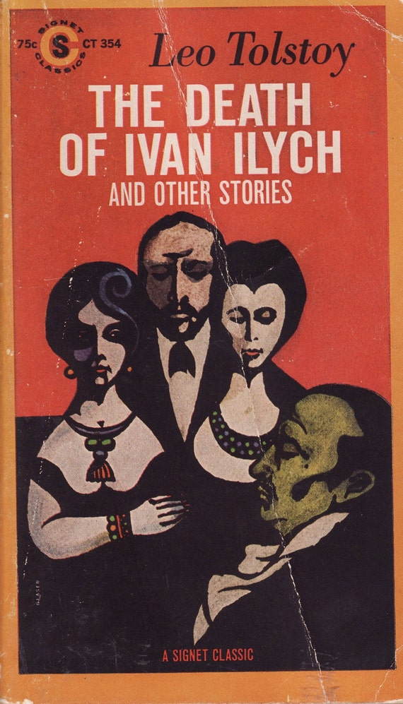 The Death of Ivan Ilych and Other Stories - Leo Tolstoy