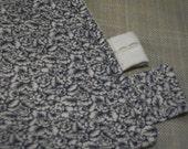 Pioneer Rose tag blanket