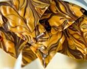 Chocolate Peanut Butter Bark 1LB, Delicious blend of Chocolate, and Peanut Butter marbled to perfection