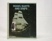 Book model boats and ships, history storybook science art sailing boat titanic ship