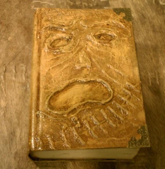 necronomicon book of the dead wiki