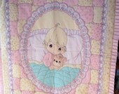 Baby Quilts - Sweet Dreams