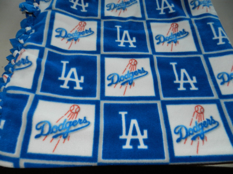 Dodgers Blanket Lookup Beforebuying