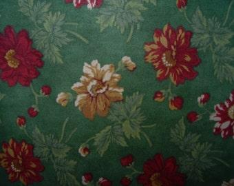 Vintage Holiday Moda Quilt Fabric