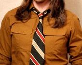 1980's Stripped Vintage Tie 80's