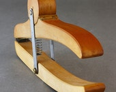 Norwegian LAP CLAMP for Classic Boat Builders or Jewelers