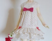 Sweetie Dress for SD girls