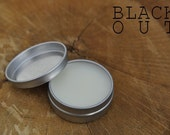 BOO Cream... All natural care cream for the care and health of your lobes, piercings, and/or organic jewelry (.5oz)