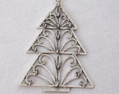 pine tree 1 pcs   jewelry making materials. REF-200