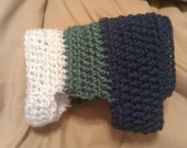 Small Custom Made Dog Puppy Sweaters - Choose Color and Provide Measurements