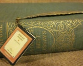 Miniature Book Bookmark - Pride and Prejudice - Made to Order