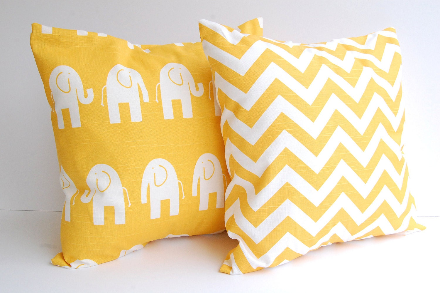 Decorative Pillow Set Yellow Decorative Pillows Interior Home Design Home Decorating