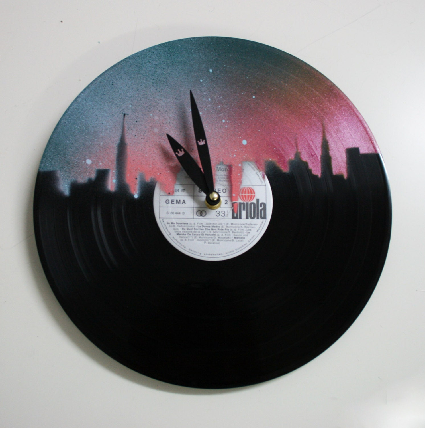 New Arrival Vinyl Records SoundStageDirect - oukas info