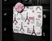 Sale - Une belle journée à Paris Tote Bag