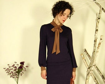 "Elegant dress ""Sienna"""