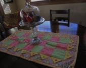 Easter Table Runer