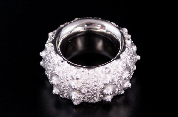 Ring , Sterling, Rhodium, LoveJewels