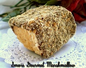 Handmade Heavenly Gourmet S'more Marshmallows