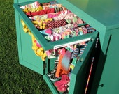 Custom Eco Dryer for Child- Using the Heat of Your Home to Dry Cloth Goods