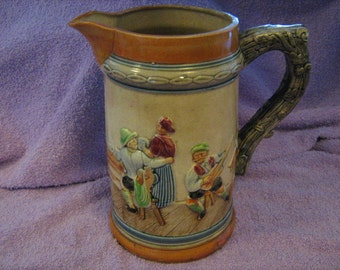 Old Country Tavern Pitcher
