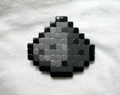Minecraft Gunpowder Pin