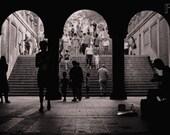 5x7 Acoustics. Fine Art Photography Print, New York City, Central Park