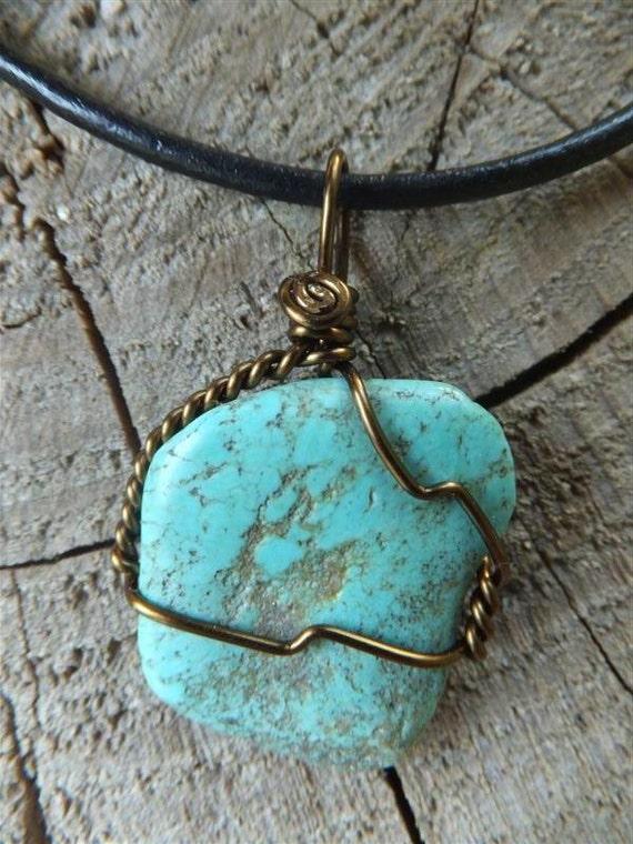 Journey Pendant Necklace