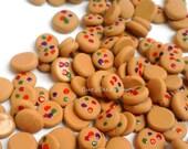 Decoden miniature cookies