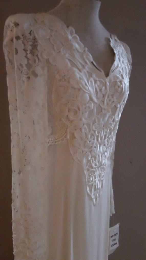 Jessica McClintock NWT Vintage Wedding Dress