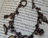 Girly Girl Charm Bracelet