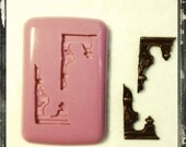Corners 1 Silicone Mould