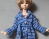 Salt Water - Hand-knit BJD Clothing
