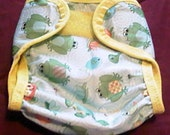 Cute covers for disposable diapers- 5 for the price of 4