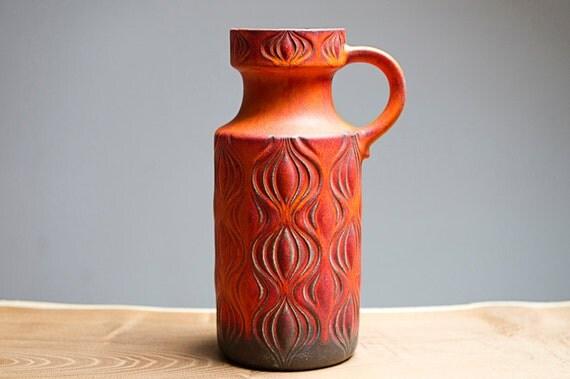Amsterdam vase by Scheurich (485-26)