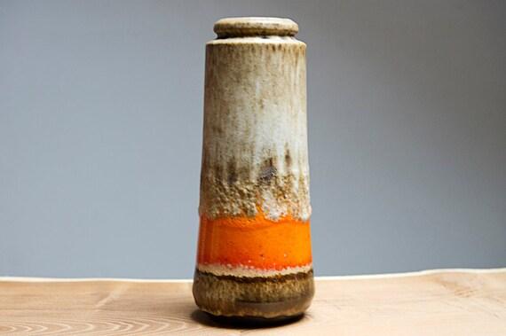 West German vase by Scheurich (206-26)
