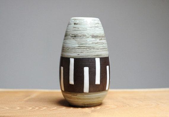 Vintage West German vase by Eckhardt & Engler (2045 /15)