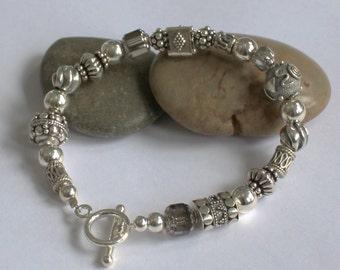 The Busy Bead Bracelet