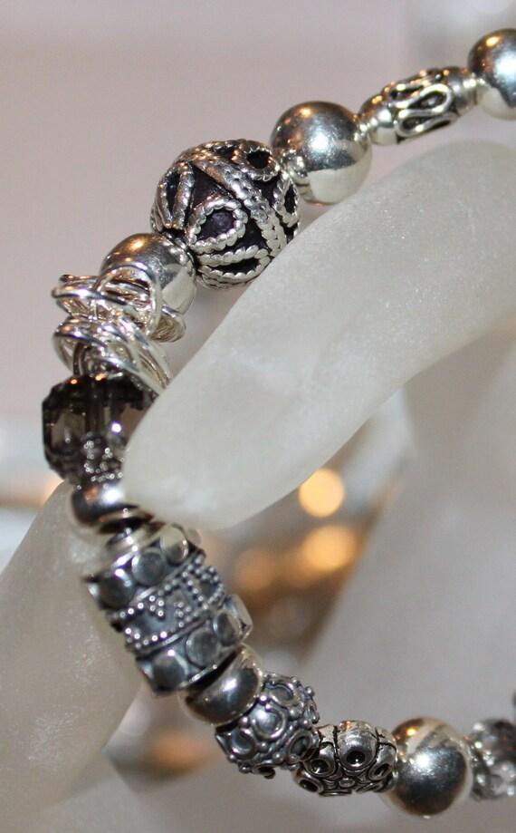 The Busy Bead Part 2 Bracelet