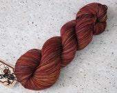 Hella, 100% superwash merino sock yarn