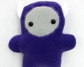 Purple Mini Demon