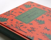 Book of Poems - Red & Green