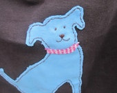 Best Furry Friend kidsT shirt