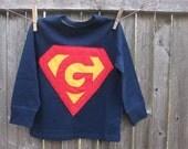 Superman's Sidekick Kids T Shirt Toddler