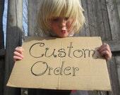 Custom Order Birthday Hippo shirt