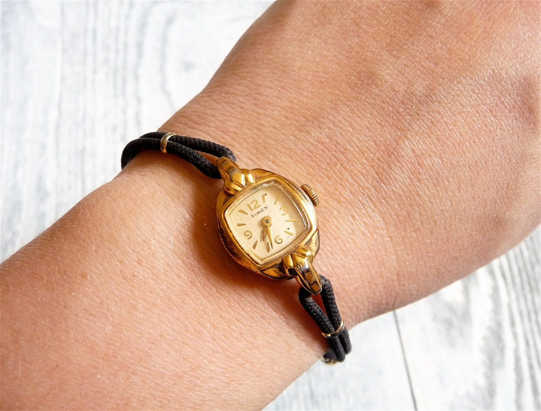 Vintage Timex Ladies Watches