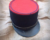 French Army Enlisted Man's Kepi, suitable for 1940s reenactment