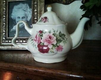 SALE Baum Brothers Teapot