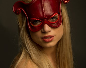 Red Jester, available in any color